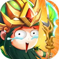 三国策略塔防战app下载v1.0预约版