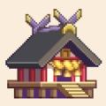 像素神社app下载v1.0.1最新版