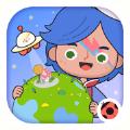 米加小镇世界酷酷跑手机app下载v1.0.1完整版
