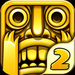 神庙逃亡2手机游戏 V4.0.0 安卓版