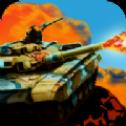 坦克部落火的世界