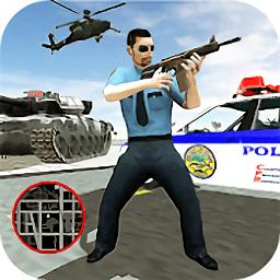 迈阿密犯罪警察破解版