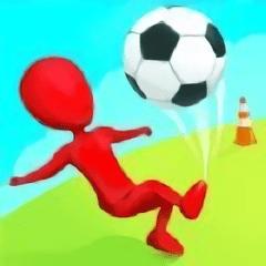 全明星足球破解版