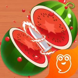 宝宝切西瓜游戏安卓版-手机游戏