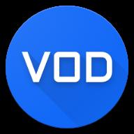 VOD视频播放器软件最新安卓版