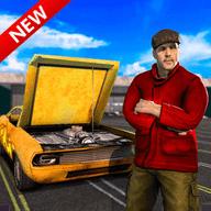 3D汽车修理工作模拟器 1.0 苹果版