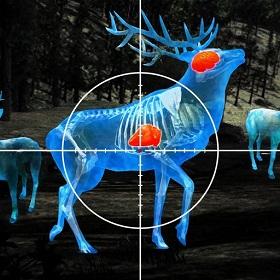 超级狩猎英雄 1.0 安卓版