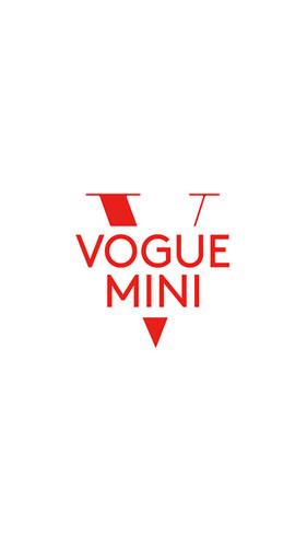 VogueMini-苹果游戏