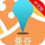 普吉中文地图