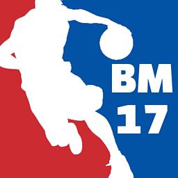 篮球经理2017-手机游戏下载