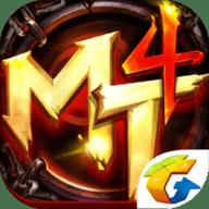 我叫MT4腾讯Q-手机游戏下载