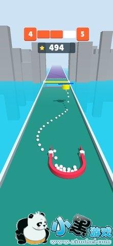 Picker 3D游戏