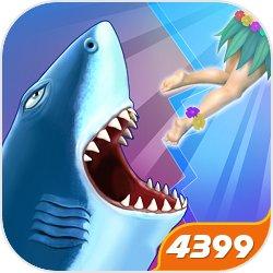 饥饿鲨进化全球同步版 6.7.0.0 安卓版