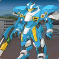 机器人建筑大师 2.0 安卓版