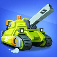 坦克无敌 1.7 苹果版-手机游戏