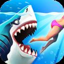 饥饿鲨世界无限金币钻石版 3.3.0 安卓版
