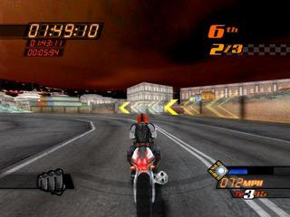 暴力摩托2006