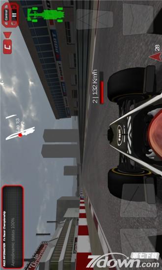 高智能方程式赛车游戏 7.01.0611.5704 安卓版