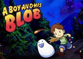 男孩与泡泡怪pc完整版 2.0 最新完整版