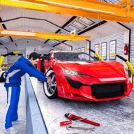 汽车制造商机械模拟器 1.0 苹果版