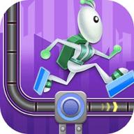 轨道跑酷 1.0 苹果版
