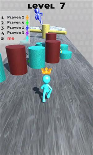 竞速超人游戏下载