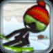 火柴人竞速滑雪大冒险