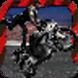 暴力摩托Race2-卡牌游戏