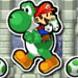 马里奥救援恐龙蛋