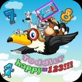ToddlerLearningCounting123Free