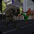 蜘蛛侠2:人的秩序