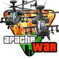 阿帕奇空中大战