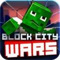 像素游戏:城市战争