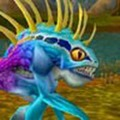 魔兽世界鱼人大冒险