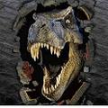 恐龙标志测验