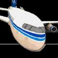 3D飞行模拟器