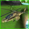 3D飞机英豪:热带岛屿