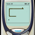 贪吃蛇3310