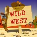 狂野西部冒险-西部手机游戏排行榜