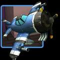 玩具飞机模拟