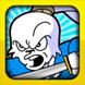 暴力武士兔完整版-卡牌游戏