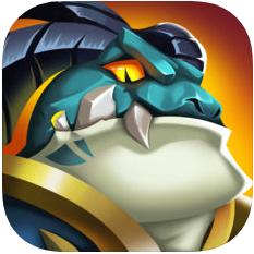 放置奇兵-手机免费游戏下载