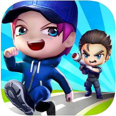 逃跑吧少年-手机音乐游戏下载