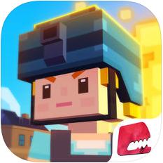 疯狂像素人-手机动作游戏下载