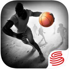 潮人篮球-热门手游