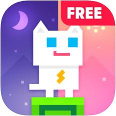 超级幻影猫-音乐游戏