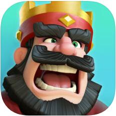 皇室战争-热门手游
