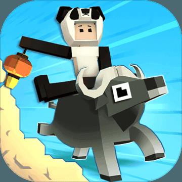 疯狂动物园-手机游戏下载