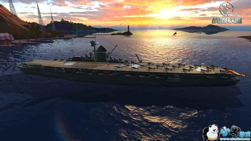 战舰联盟下载-战舰联盟安卓最新版下载