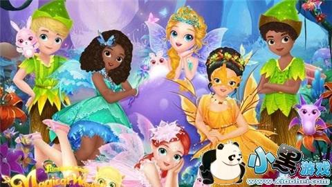 莉比小公主之奇幻仙境内购版